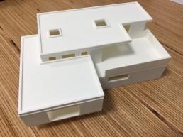 3D Druck für Architekten