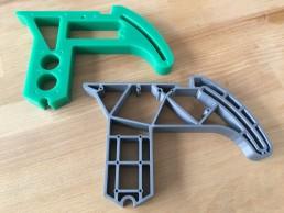 3D Druck für Topologieoptimierung